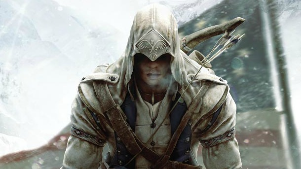 Assassins Creed 3 III + GIFT
