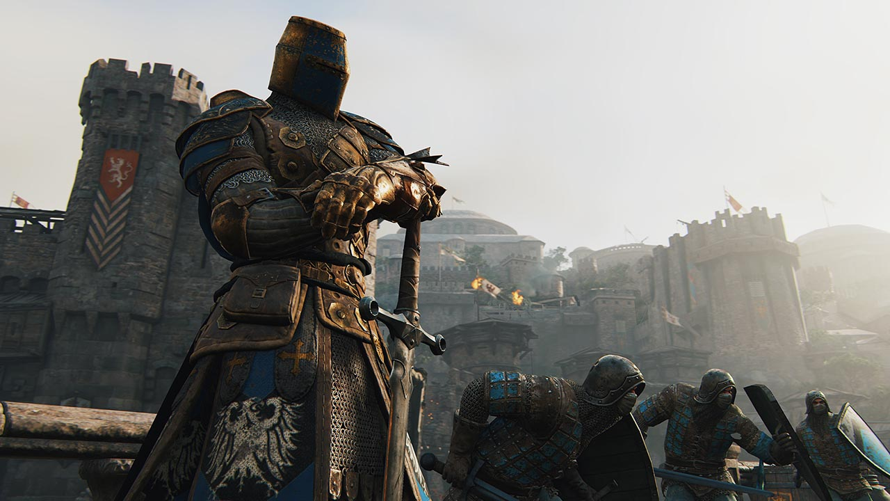 For Honor Gold Edition (UPLAY)