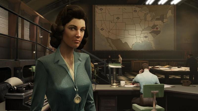 The Bureau: XCOM Declassified +ПОДАРОК