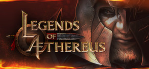 Legends of Aethereus (STEAM) + gift