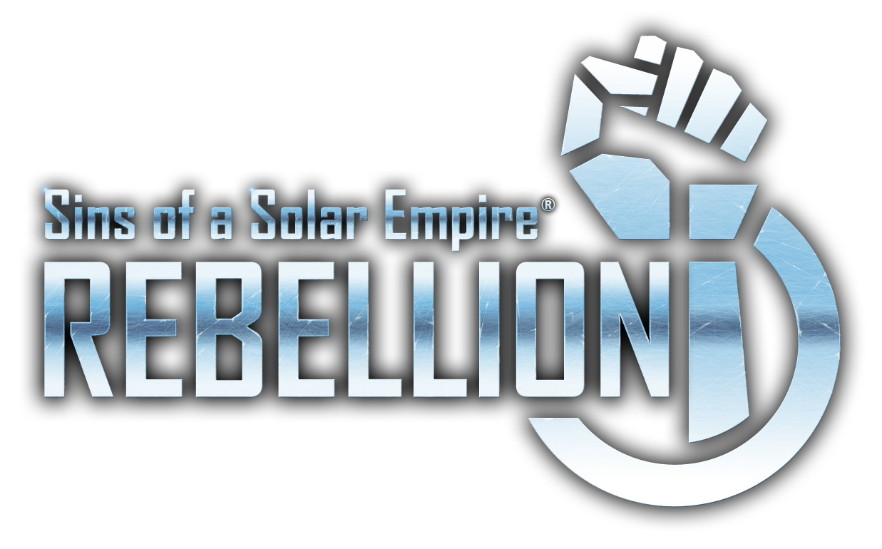 Sins of Solar Empire: Rebellion + Gift
