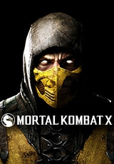 Mortal Kombat X ( steam)