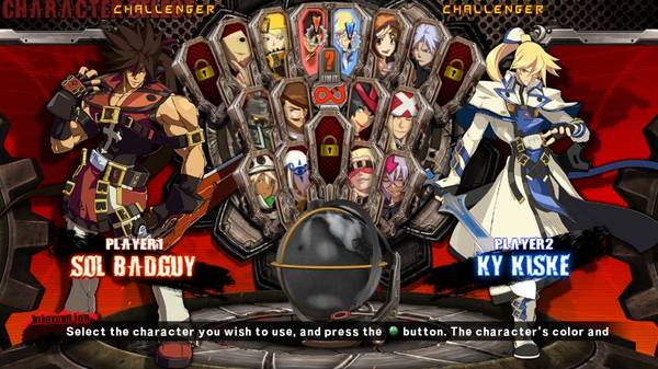 GUILTY GEAR Xrd -SIGN (Steam GIFT RU/CIS) + ПОДАРКИ