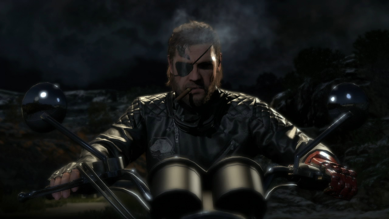 Metal Gear Solid V:The Phantom Pain |Steam Gift| RU+CIS