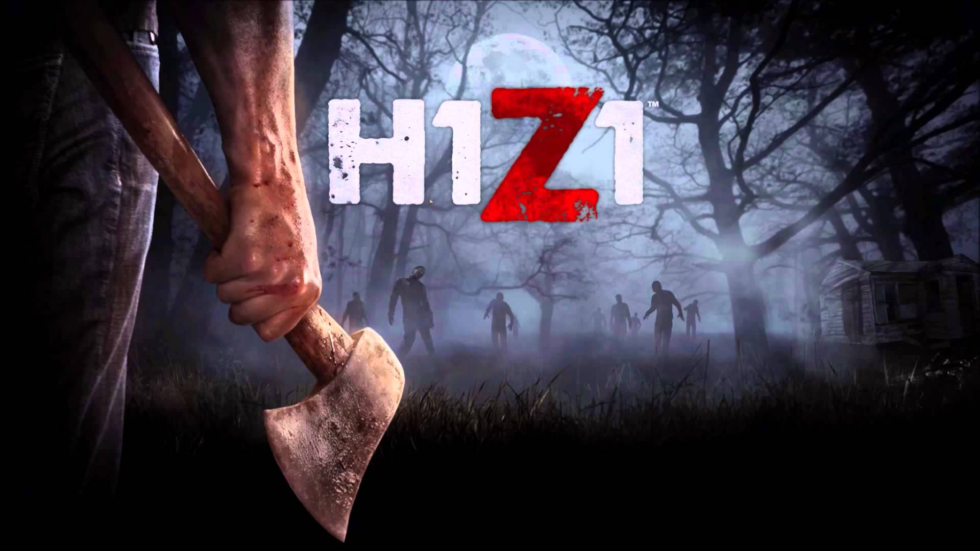 H1Z1 |Steam Gift| RU+CIS