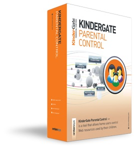 KinderGate Parental Control, 1 PC 1 year