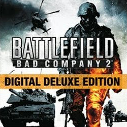 Battlefield: Bad Company 2 Digital Deluxe