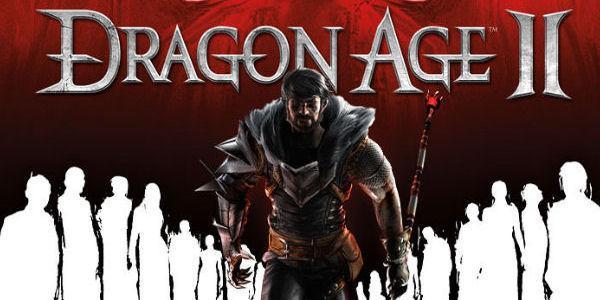 Dragon Age 2 + Подарки + Бонус + Скидка