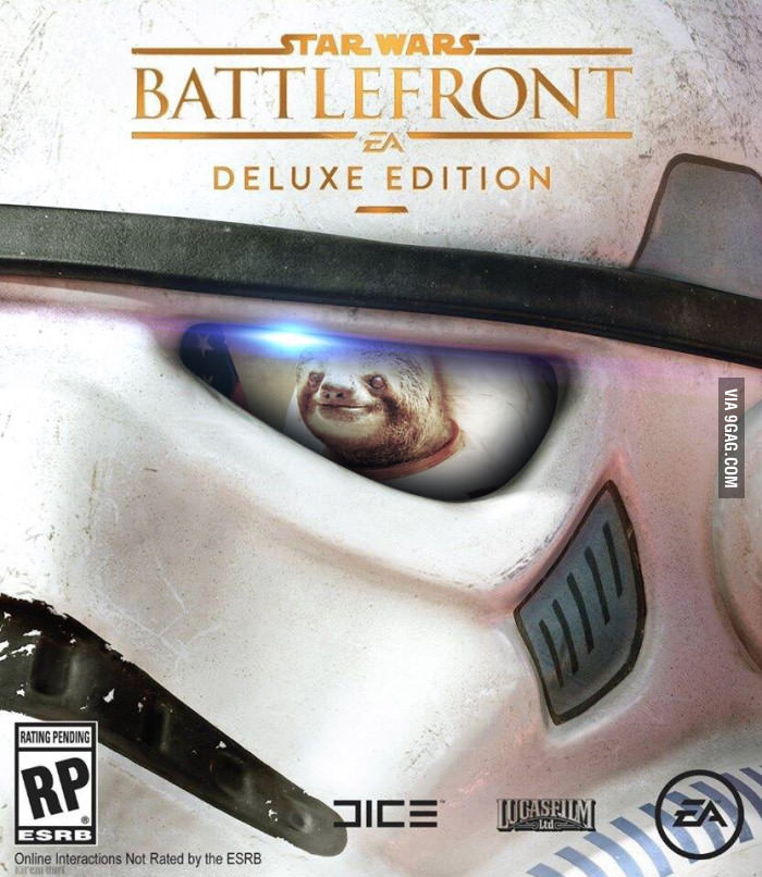 STAR WARS Battlefront Deluxe Edition + Бонус + Скидка