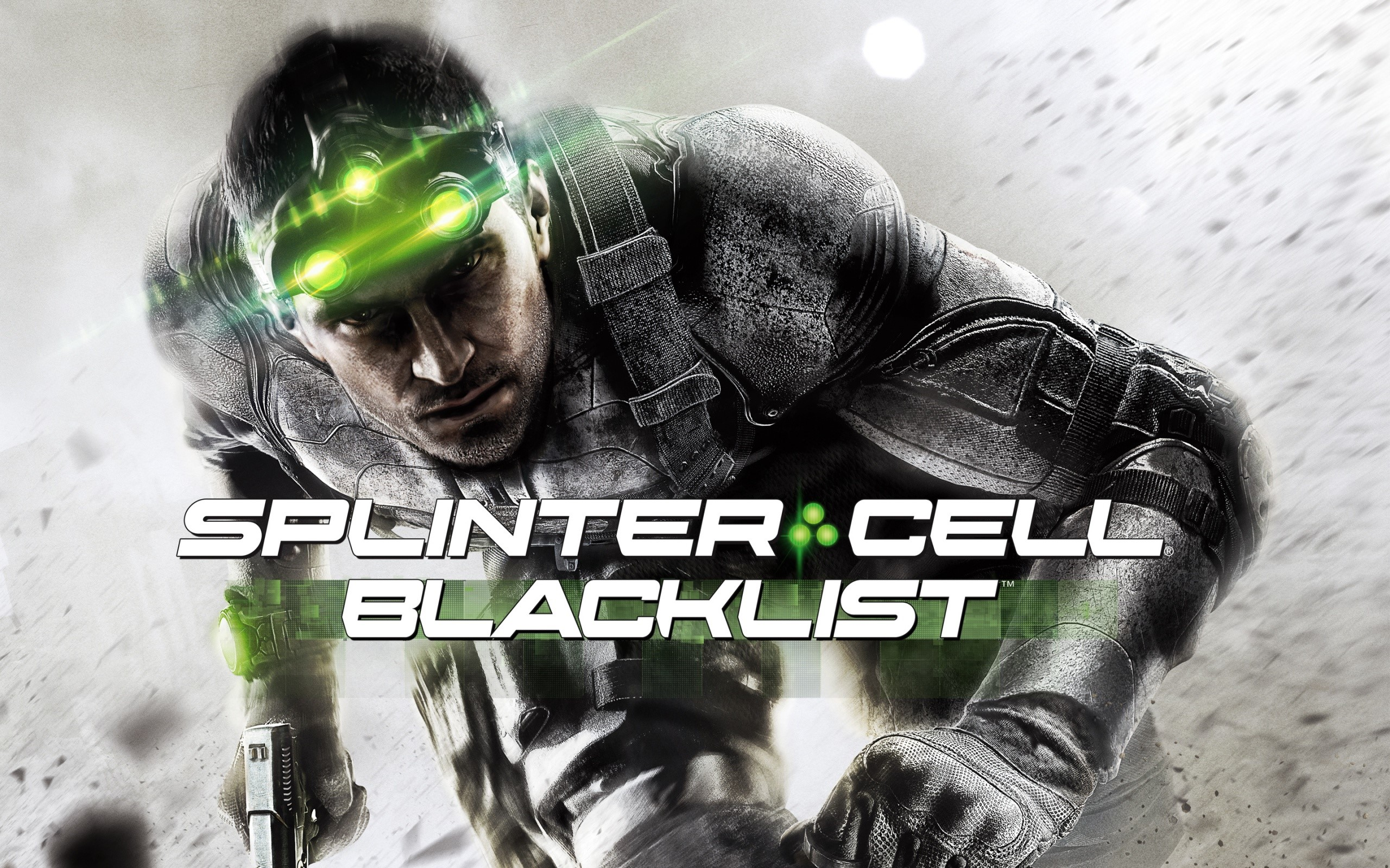 Splinter Cell Blacklist + Бонус + Скидка