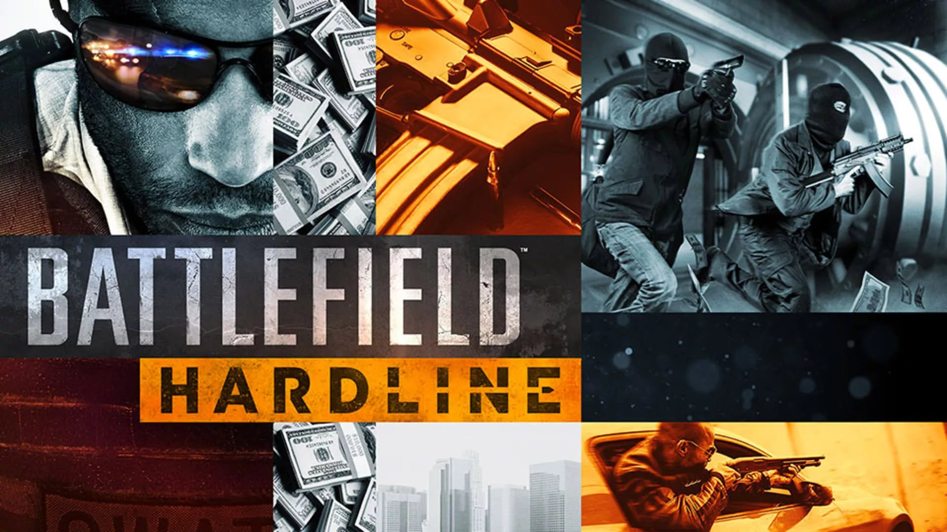 Battlefield Hardline + Reply to question + Bonus + Disc