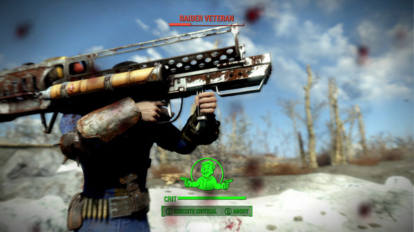 Fallout 4 [Steam Gift | ONLY RU]  gifts