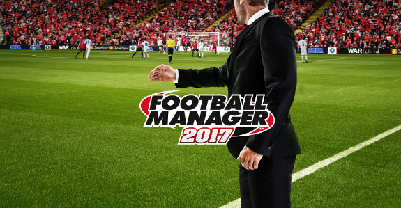 Football Manager 2017 [Steam Gift | RU]
