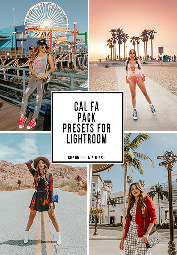 LR Presets + Mobile (Preset Lightroom for Instagram)