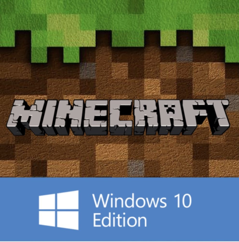 MINECRAFT Windows 10 Edition OFFICIAL KEY 🔑🌍