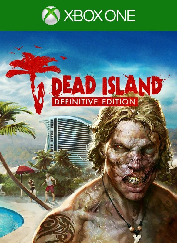 ✅Dead Island Definitive Collection XBOX ONE КЛЮЧ🔑🌍
