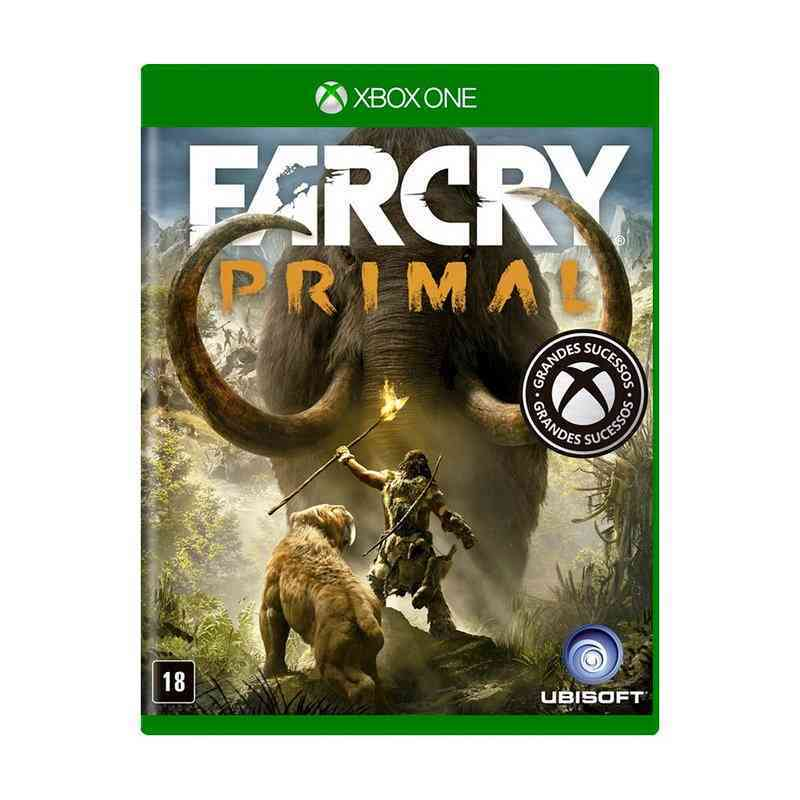 Far Cry Primal Xbox One Digital Key🔑🌎
