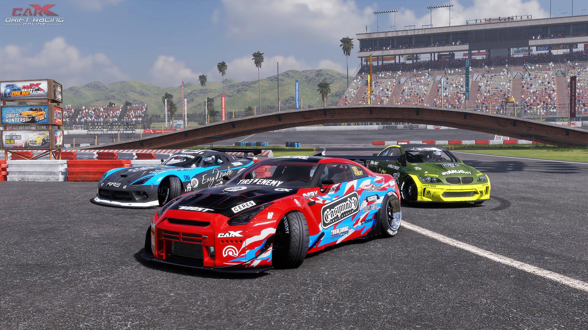 CarX Drift Racing Online Xbox One Цифровой Ключ🌎🔑