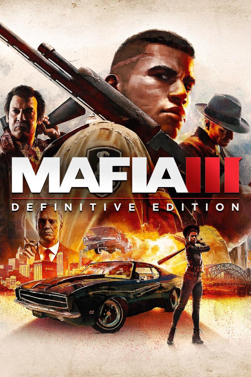 Mafia 3 Definitive Edition Xbox One Цифровой Ключ🌎🔑