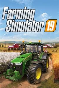 Farming Simulator 19 Xbox One Цифровой Ключ🔑🌍