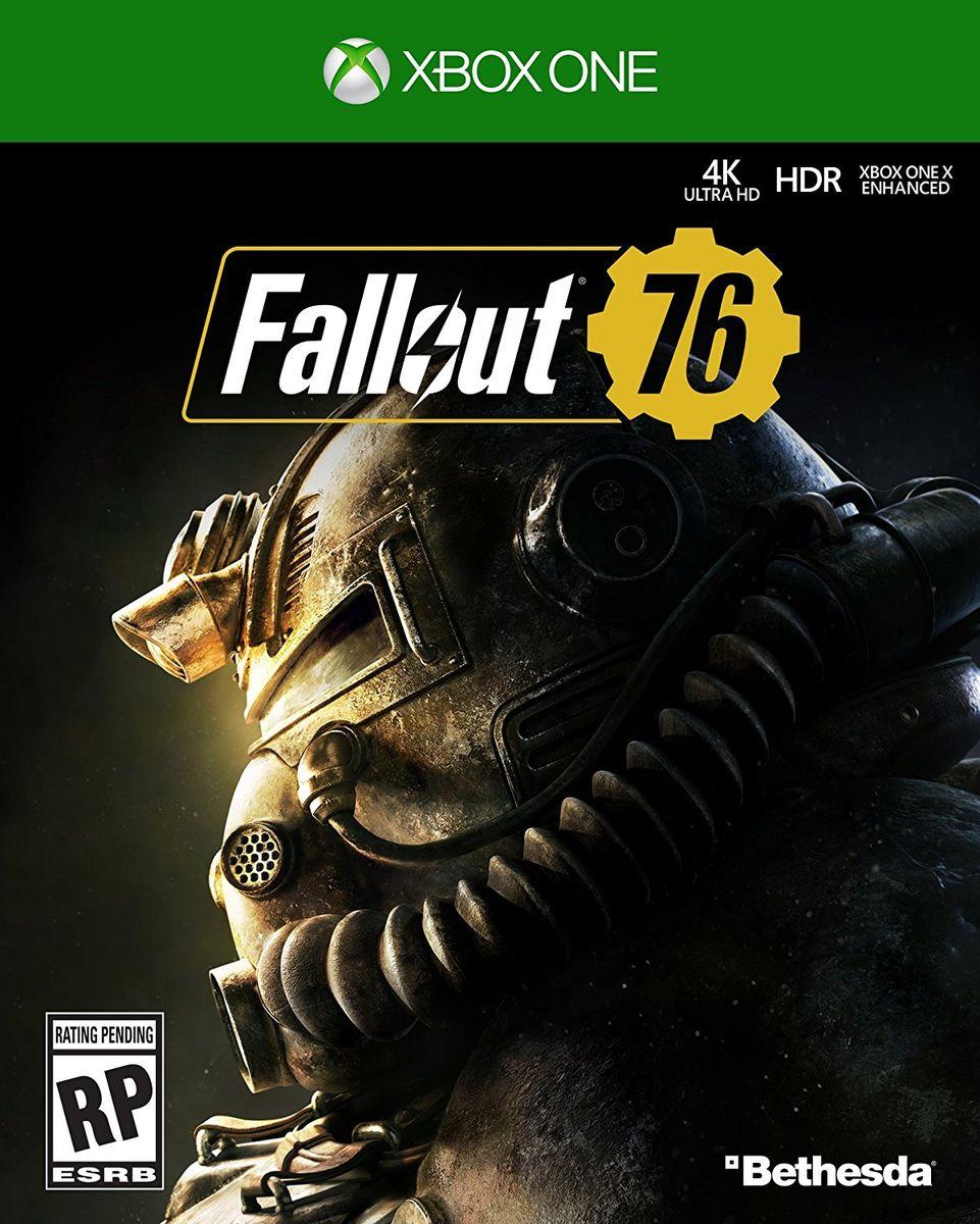Fallout 76 Xbox One Цифровой Ключ🔑🌍