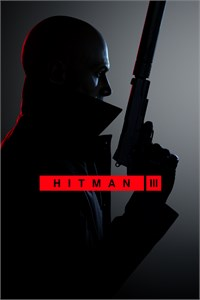 HITMAN 3 - Standard Edition XBOX ONE/X/S ЦИФРОВОЙ КЛЮЧ
