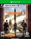 Tom Clancy´s The Division 2 XBOX ONE Ключ