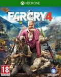 Far Cry® 4 XBOX ONE КЛЮЧ