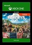 Far Cry® 5 XBOX ONE КЛЮЧ