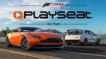Набор машин Playseat Forza Horizon 3  XBOX l PC