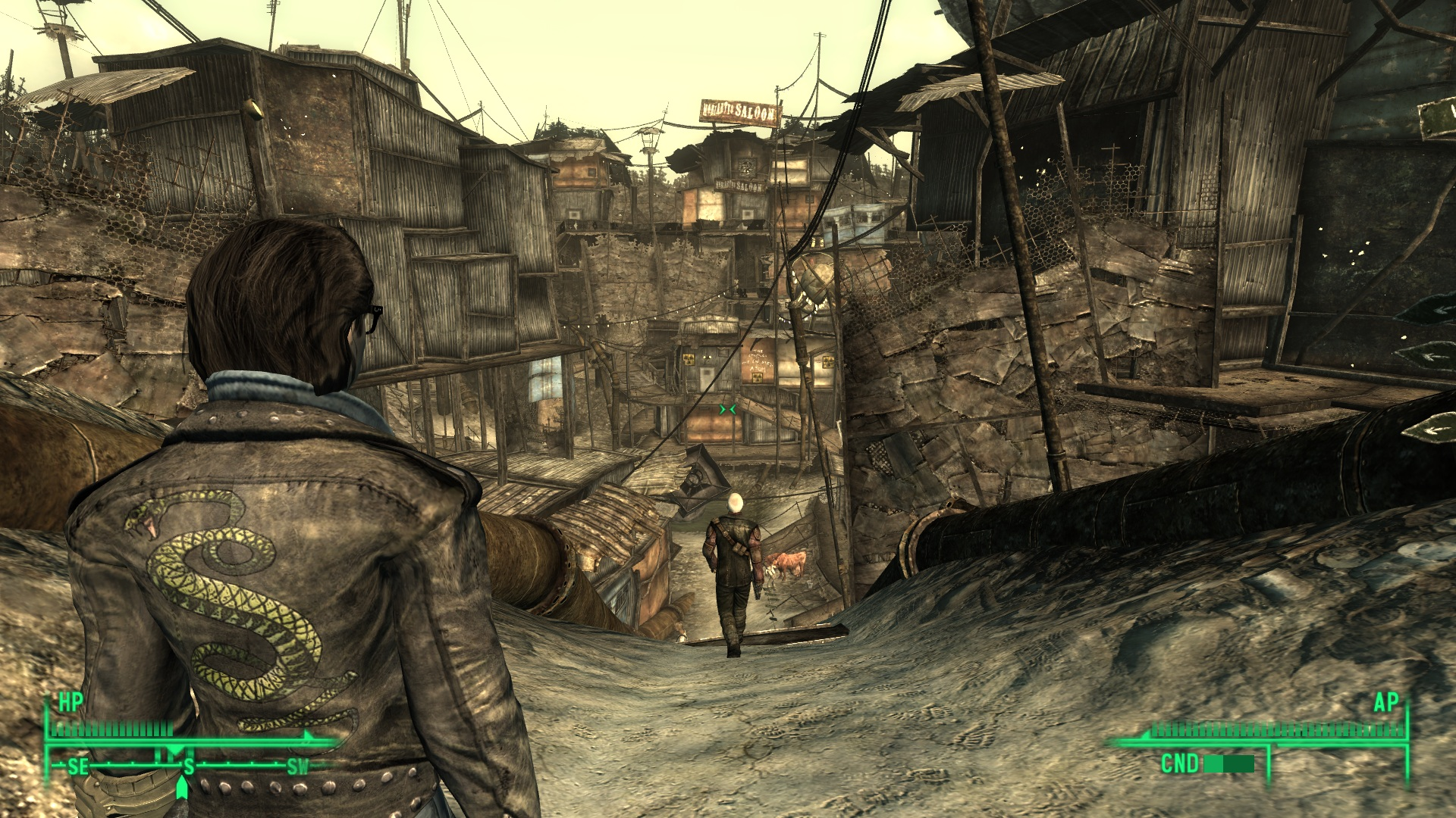 Fallout 3 Steam key Global Full game