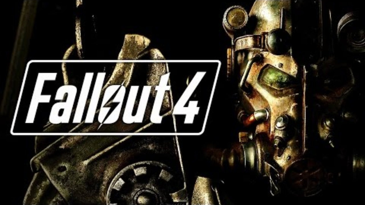 Fallout 4 - CD-KEY - Steam RU-CIS-UA + GIFT