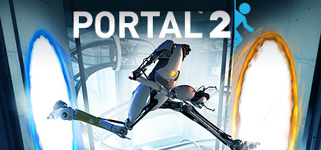 Portal +Portal 2 (Steam Gift RU + CIS)