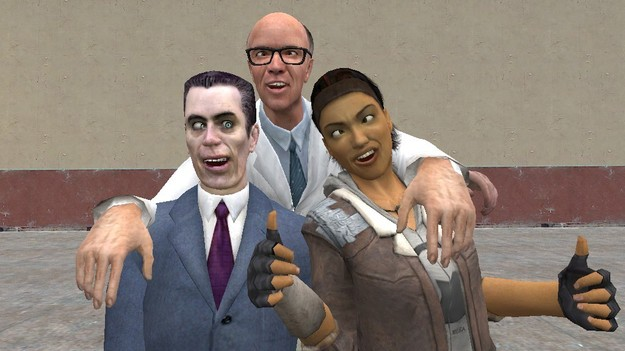 Garrys Mod (RU\CIS) - steam gift