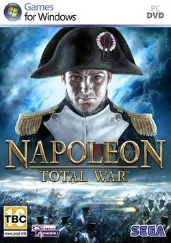 Napoleon Total War + DLC Steam Key RUS