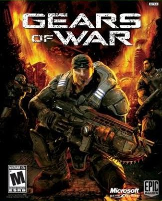 Gears of war 2, 3, Judjment XBOX360 ONE (3codes 3 games