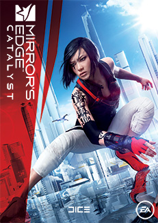 Mirror's Edge: Catalyst  PC (ORIGIN KEY/RU/PL)