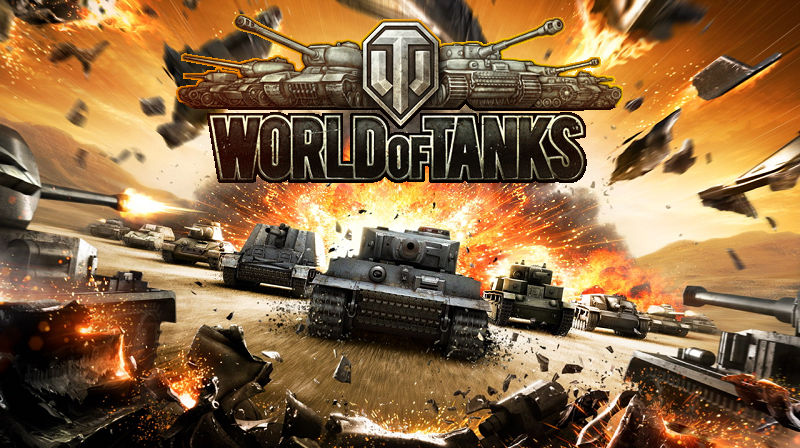 Аккаунт World of Tanks от 1к до 5к боев