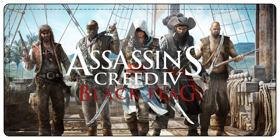 Assassin´s Creed Black Flag [Guarantee]