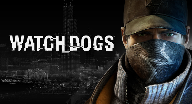WATCH DOGS  [Гарантия]