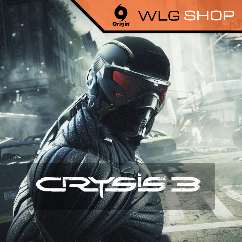 Crysis 3 | REGION FREE | ORIGIN