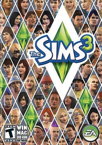 The Sims 3   Region Free   Гарантия   Origin