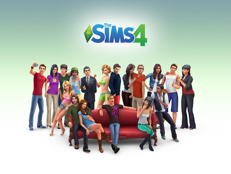 The Sims 4 | REGION FREE | ORIGIN