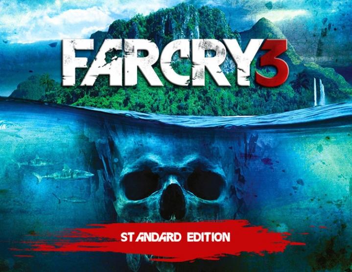 Far Cry 3 | region free | Uplay