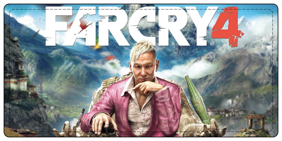 Far Cry 4 | region free | Uplay