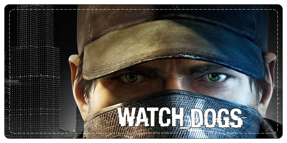 WATCH DOGS | CASH BACK | REGION FREE | UPLAY