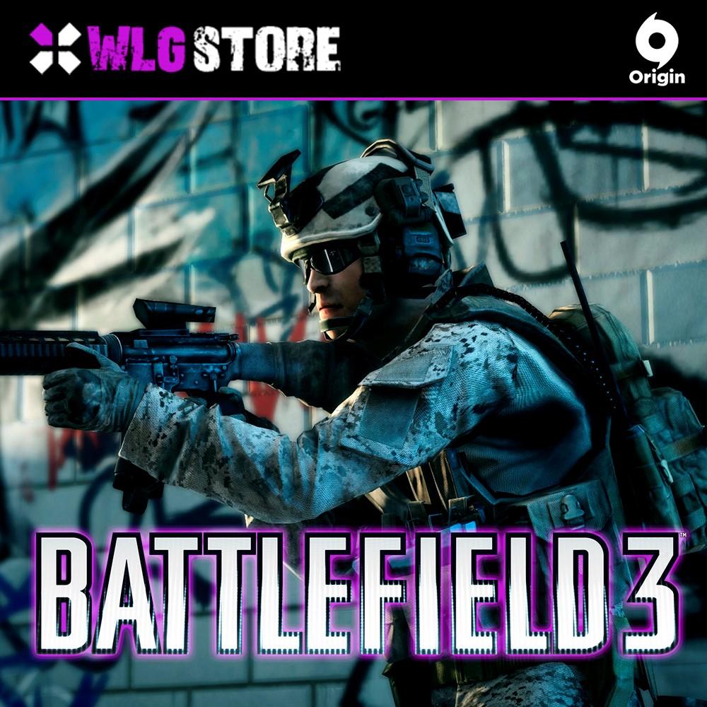 Battlefield 3 | Гарантия | Origin