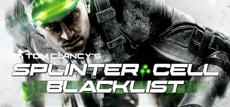SPLINTER CELL BLACK LIST | REGION FREE | UPLAY