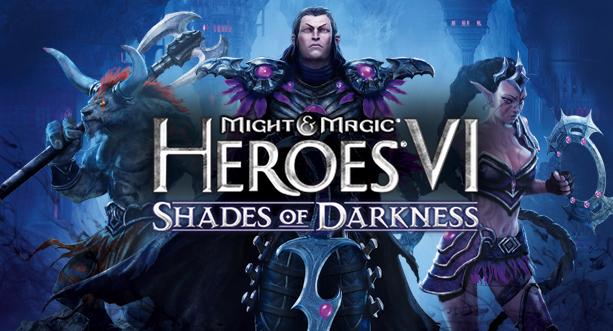 Герои Меча и Магии VI | region free | Uplay