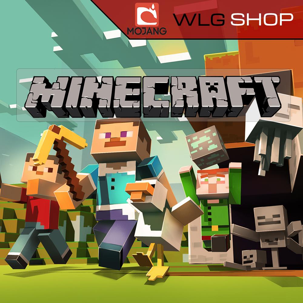 Minecraft Premium [Гарантия]